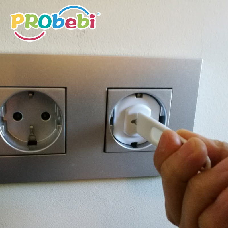 plug protector for infant safety
