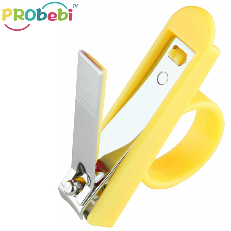 Baby safety colorful Nail Clipper