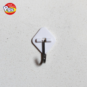 Office Stick on Hooks