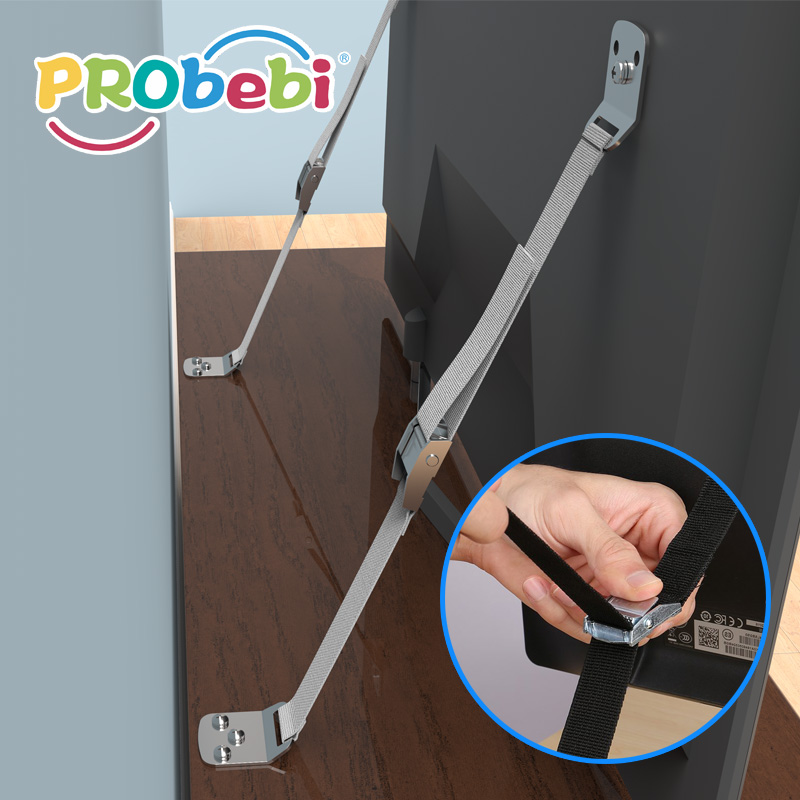 Double Secure Furniture Strap