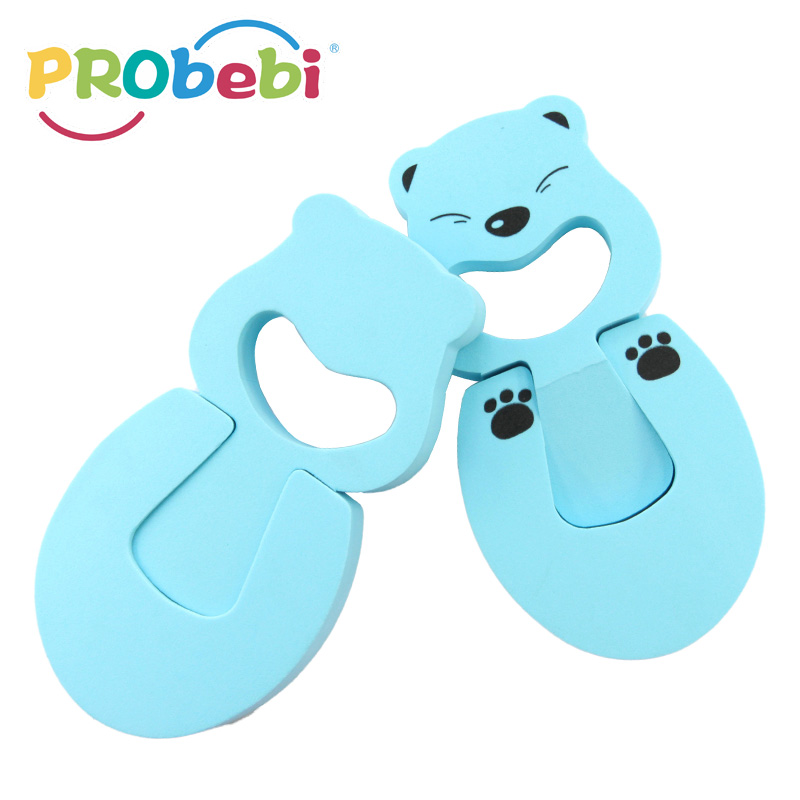 Baby Safety Dual purpose Finger Pinch Guard