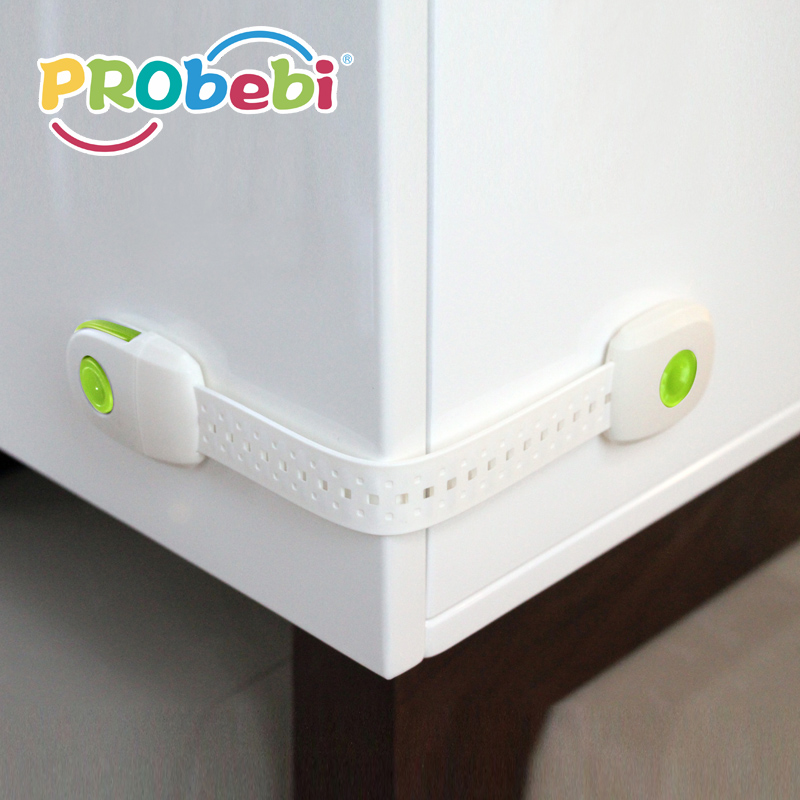 Multi-fuctional Furniture Baby Care Latch