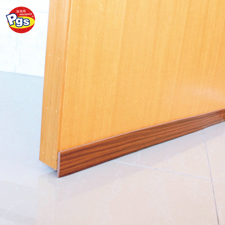 self adhesive sliding door weather stripping