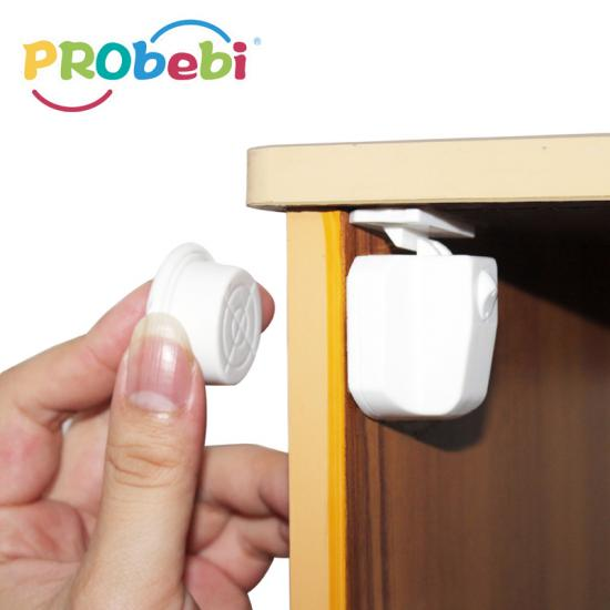 baby magnetic lock for drawer