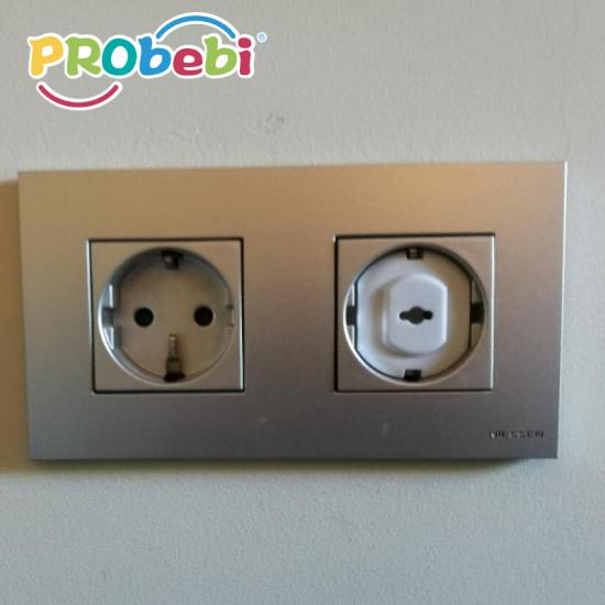 baby care plug cover