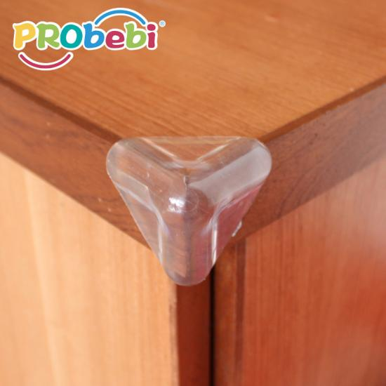 corner protector for cabinet