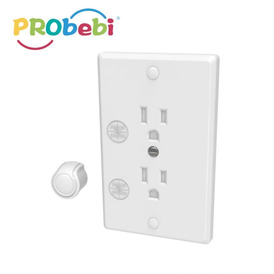 Baby Safety Plug Cover