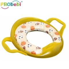 Handles Baby Safety Seat