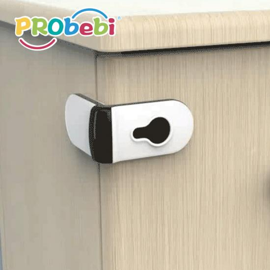 Drawer Angle Lock Baby Safety