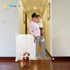 retractable baby gate vendor