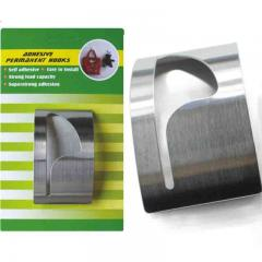steel towel hook