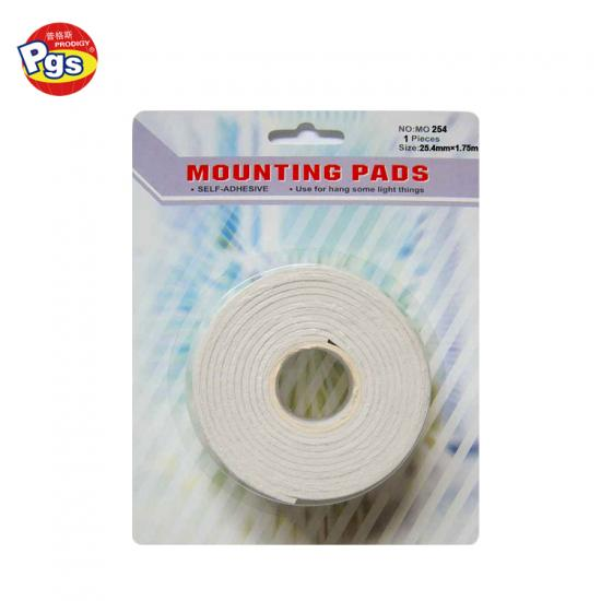 Double Sided Mounting Tape Manufacturer, Can Double Sided Tape Hold A Mirror