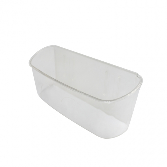 plastic bathroom organizers