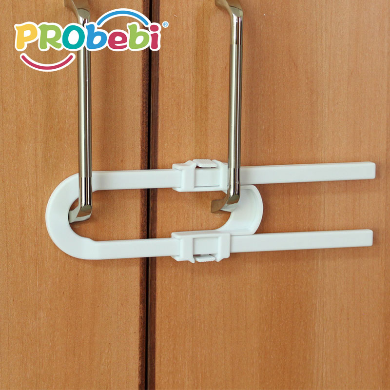 Childproof Sliding Latch